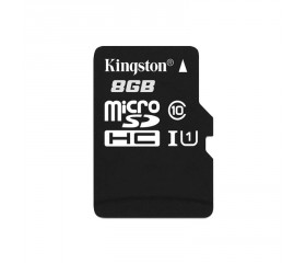 Kingston Micro SD kort 8GB